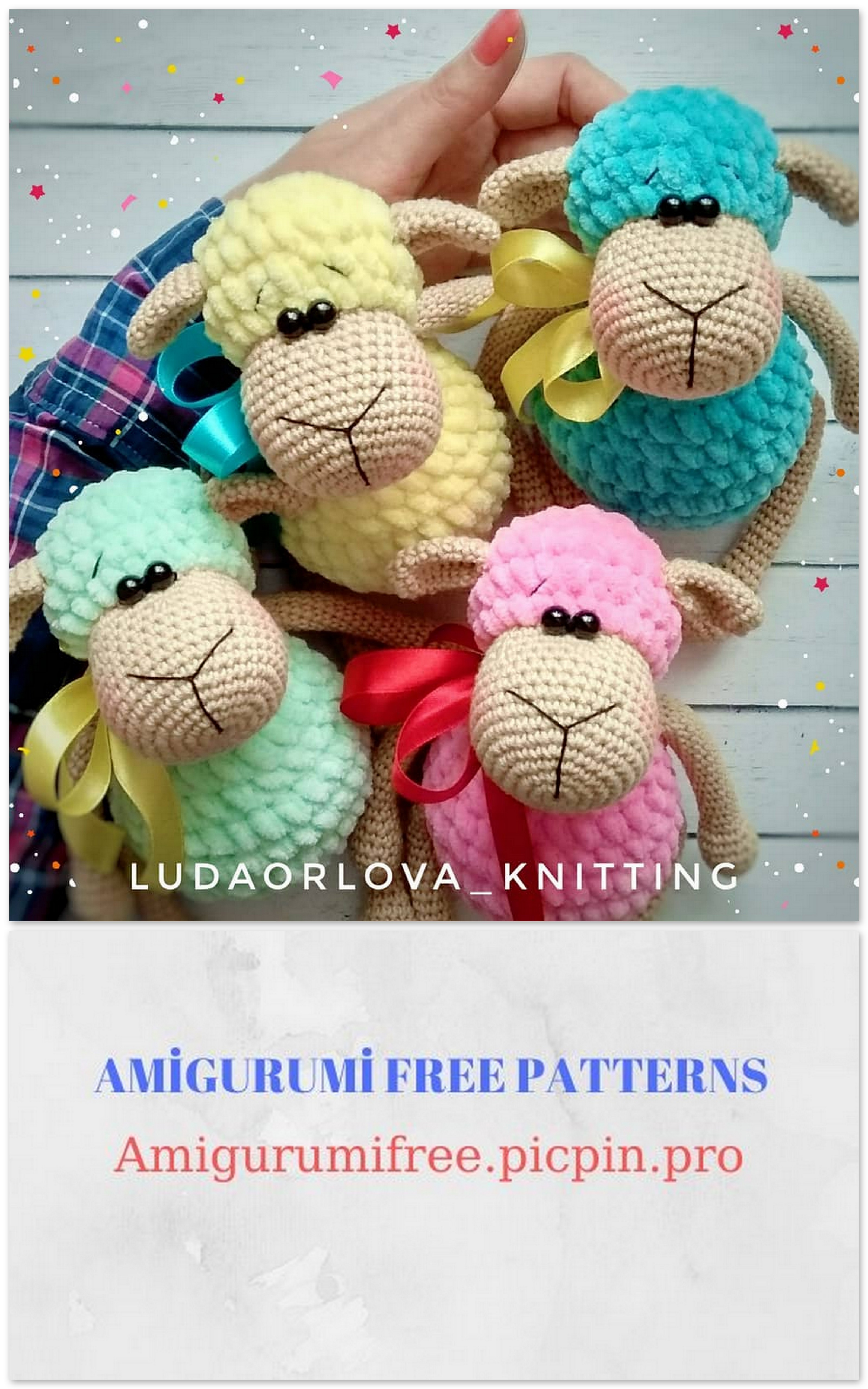 Hippo in swimsuit crochet pattern - Amigurumi Today | 5120x3200