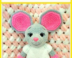 Pin on Amigurumi Animals | Crochet Patterns | 190x235