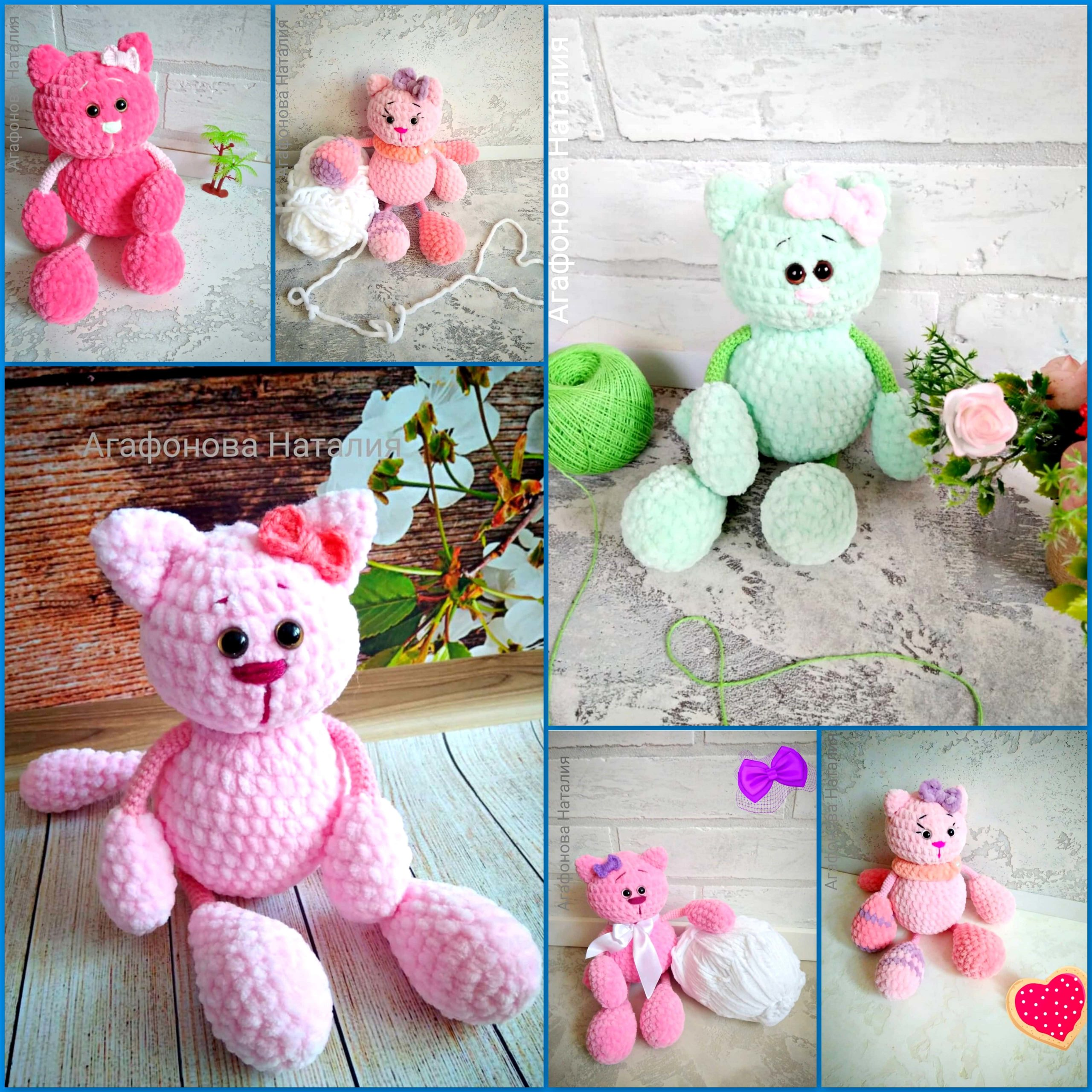 Velvet Easter Bunny Basket Free Crochet Pattern - Craftsy Amore | 2560x2560