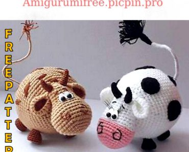 44 Awesome Crochet Amigurumi For You Kids for 2019 - Page 21 of 44 ... | 297x370